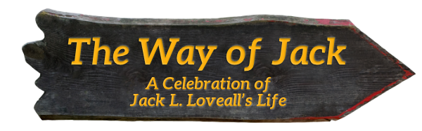 The Way of Jack Logo